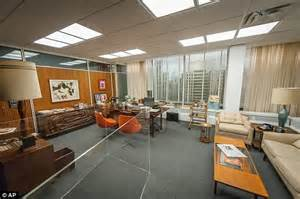 New York becomes Mecca for Mad Men fans as exhibit opens