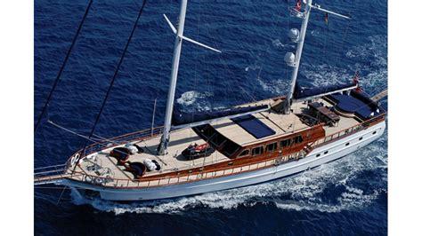 Blue Eye 2 Charter Boat blue gulet yacht charter in turkey