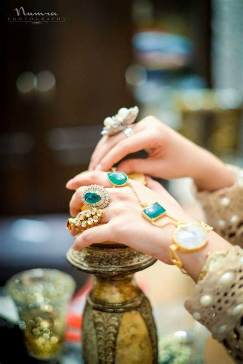 dainty  edgy  coolest trendiest hand jewellery