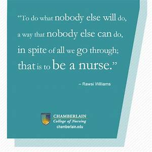 Top 10 Quotes for Nurses