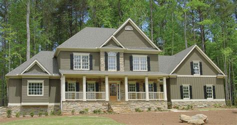 country houseplans hill luxury country home plan 052d 0088 house plans and more
