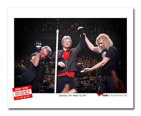Bon Jovi Prayer Answered With Rock Hall Fame