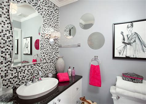 Cute Bathroom Ideas  Home Design