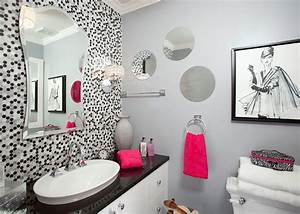 Cute bathroom ideas home design for Bathroom girls pic