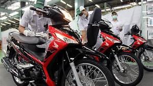Perbedaan Honda Supra X 125 Fi Dengan Supra X Helm In  Apa