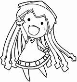 Squid Coloring Sheets Olphreunion sketch template