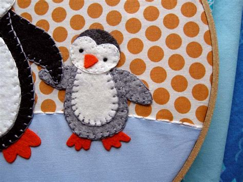 Felt Applique Patterns by Handmade By Felt Applique Ideas