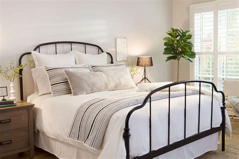 Joanna Gaines Launches Bedding  Target Peoplecom