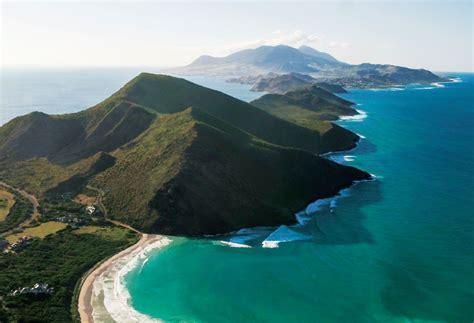 Guide To St Kitts And Nevis  Elite Traveler