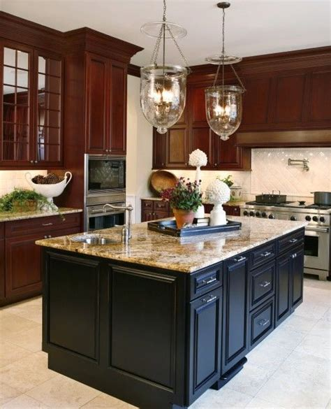 cherry kitchen island 17 best images about kitchen on traditional 2148