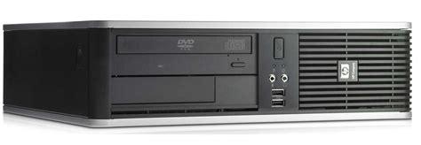hp compaq bureau desktop hp dc7900 small form factor pc