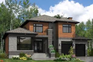 modern style home plans modern style house plan 3 beds 2 5 baths 2410 sq ft plan 138 357