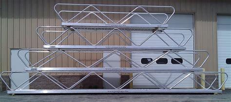 Boat Dock Gangway For Sale by Aluminum Gangways