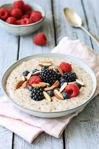 Richtiges Frühstück Zum Abnehmen : low carb protein porridge getreidefreies fr hst ck zum abnehmen fr hst ck fr hst ck ~ Buech-reservation.com Haus und Dekorationen