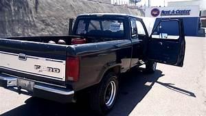 Ford Ranger En Venta 1988
