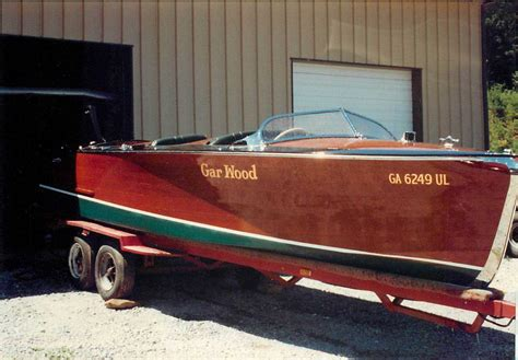 Boat Repair Jackson Ga by Wood Boats Rabun Boathouse Also Known As Quot S