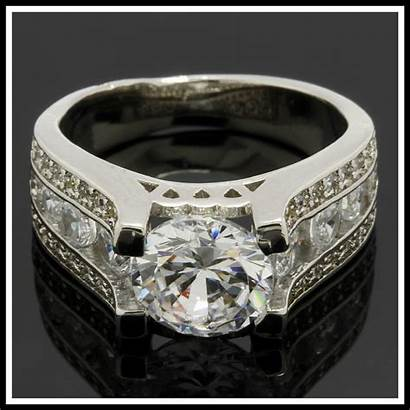Jewelry Ring Brass Fine Sapphire Gold 3x