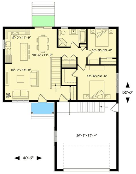 plan dr affordable bed house plan alternate layout house plans house floor plans