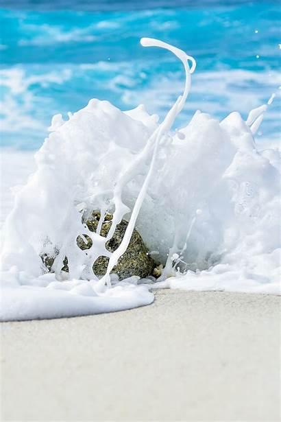 Iphone Ocean Unsplash Wallpapers Avril Water Lavigne