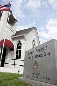 Brown-Oglesby Funeral Home   Seneca, SC