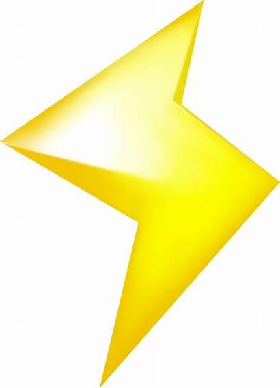 Lightning Mario Bolt Kart Wii Super Lightening