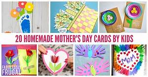 Perfect Cleaners Coupons 20 Easy Homemade Mother 39 S Day Card Ideas For Kids