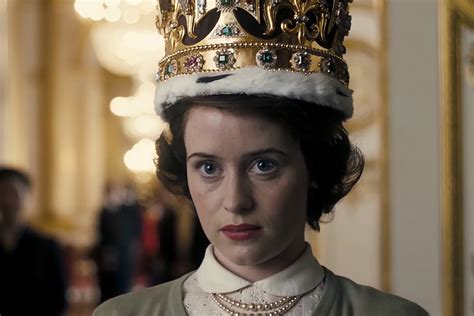 Get Ready To Bow Down To Claire Foy In Netflix's 'the