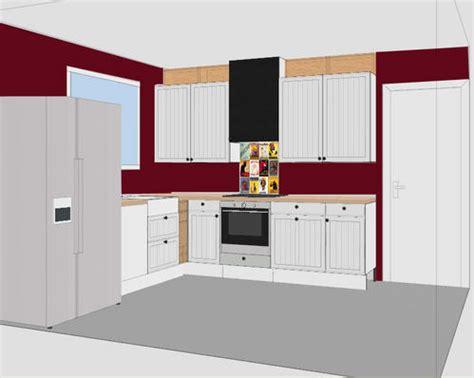 cuisine sur mesure pas cher ikea ikea meubles de cuisine prix cuisine en image