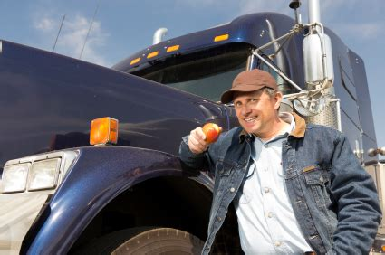 7 Steps To Become A Truck Driver In Australia