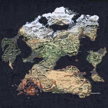 Map Dnd Maps Fantasy Campaign Oc Dnd5e