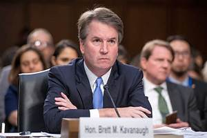 How Brett Kavanaugh's Second Accuser Just Raised the ...