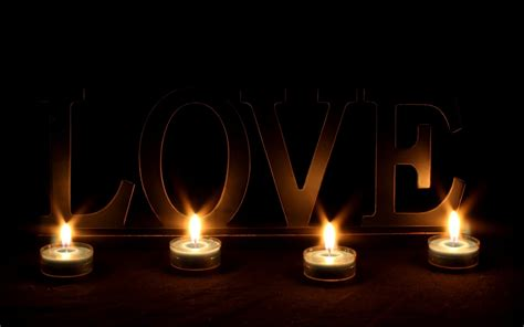 love candle light nice hd wallpaper hd wallpapers rocks