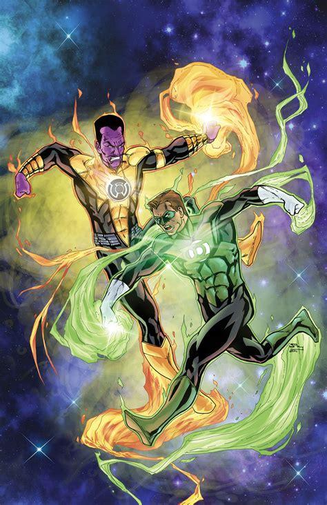 green lantern vs sinestro ph by thecreatorhd on deviantart