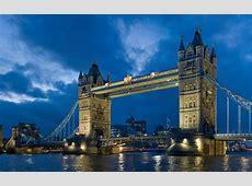The Top 10 Most Beautiful Bridges