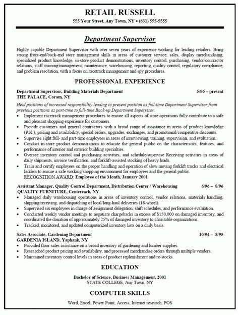retail manager resume examples sop examples gearlitycom