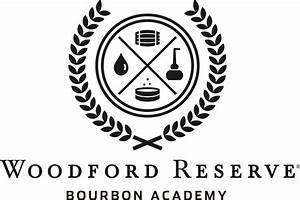 Woodford Reserve Bourbon Academy Logo - Kate Stites