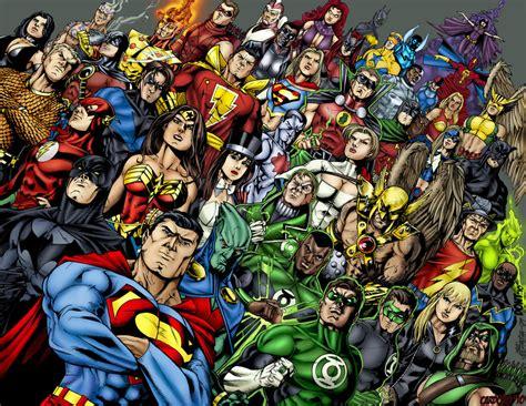 5 Dc Comics Films That Should Be Made