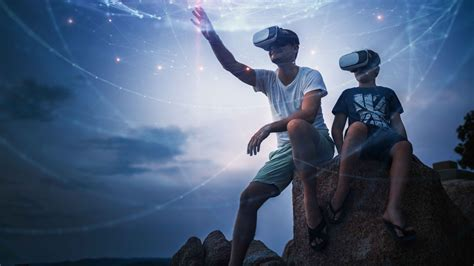The 10 Best Virtual Reality Videos