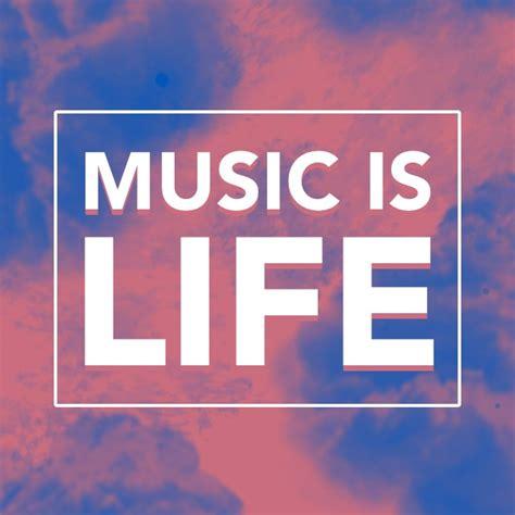 Music Is Life — Birchwood Highland