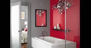 Decoration De Salle De Bain : salle de bain id es d co portes milette doors ~ Teatrodelosmanantiales.com Idées de Décoration
