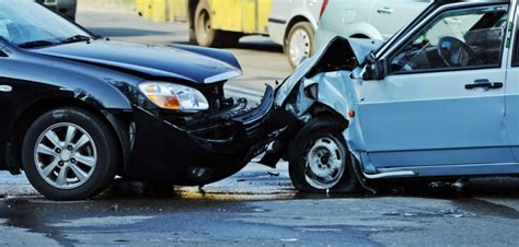 Different Types Of Car Accident Lawyers