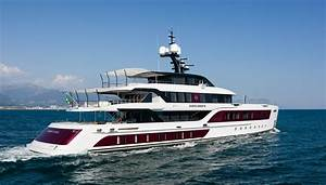 QUINTA ESSENTIA Superyacht Luxury Motor Yacht For Sale