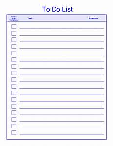 daily weekly project task list template excel calendar With project listing template