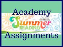 academy advanced studies homepage