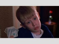 Adulting as told by Kevin McCallister Megan Nyberg's