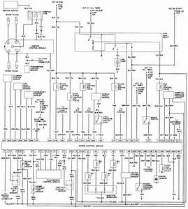 Diagram  Honda Prelude 1993 Wiring Diagram Full Version