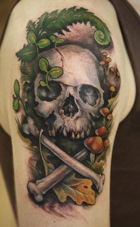 Best Images About Skull Tattoos Pinterest Artist