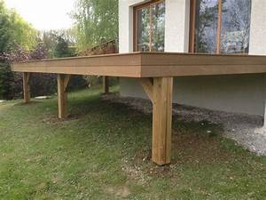Pente terrasse bois composite 14 terrasse bois sur for Pente terrasse bois composite