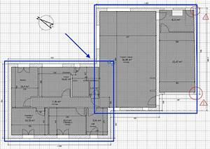 Calcul Surface Toiture 2 Pans : aide pour principe charpente 4 messages ~ Premium-room.com Idées de Décoration