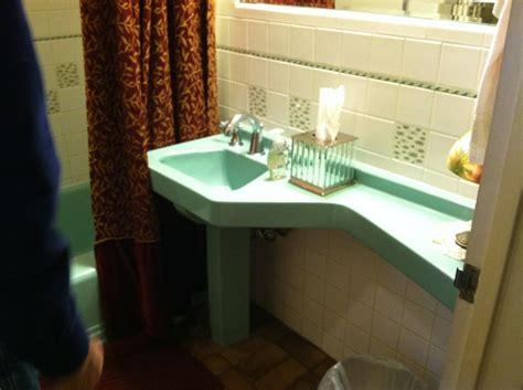 """""""banjo Top"""" Sink  Rare Vintage Bathroom Sink With"""